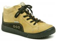 Dámské kotníkové boty Wawel N251 okr